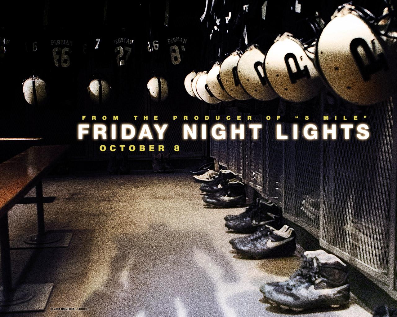 Friday Night Lights Wallpaper   10005879 1280x1024 1280x1024