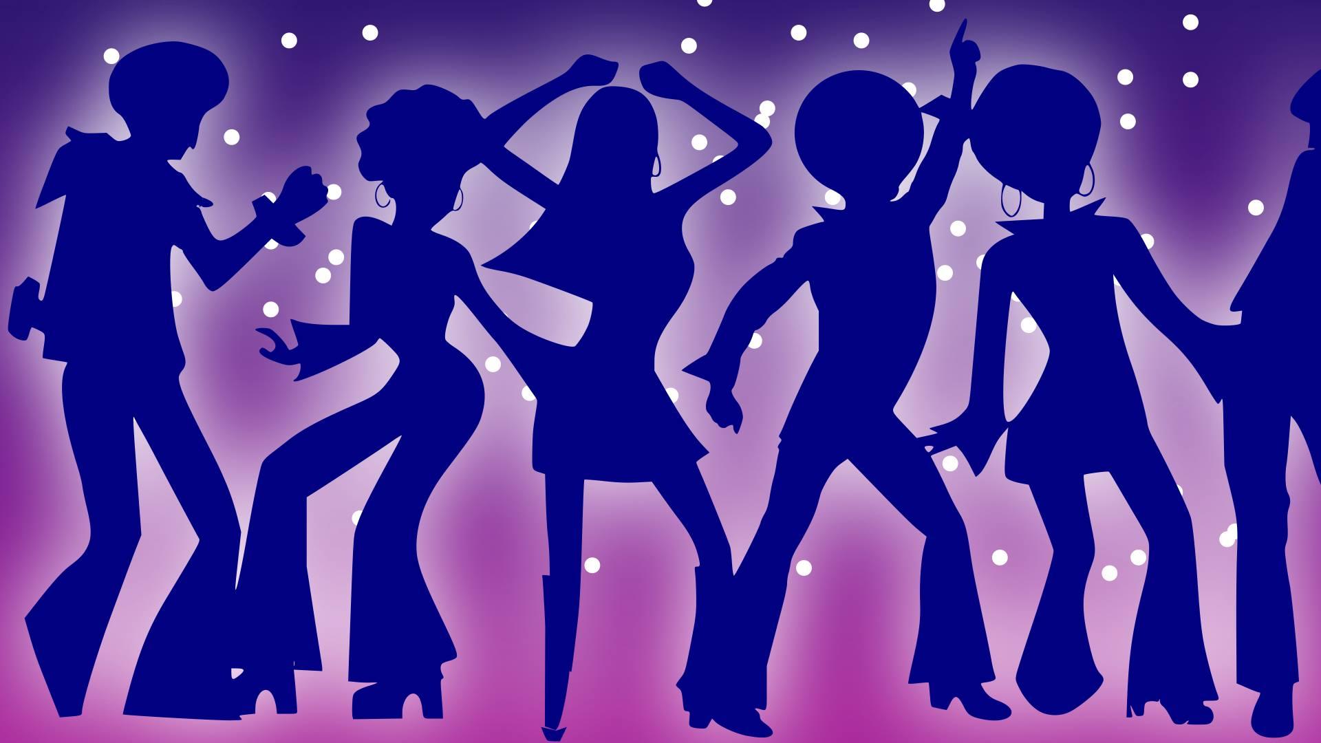 Disco Dance Party with Tight Hair Disco Band   Frances Litman 1920x1080
