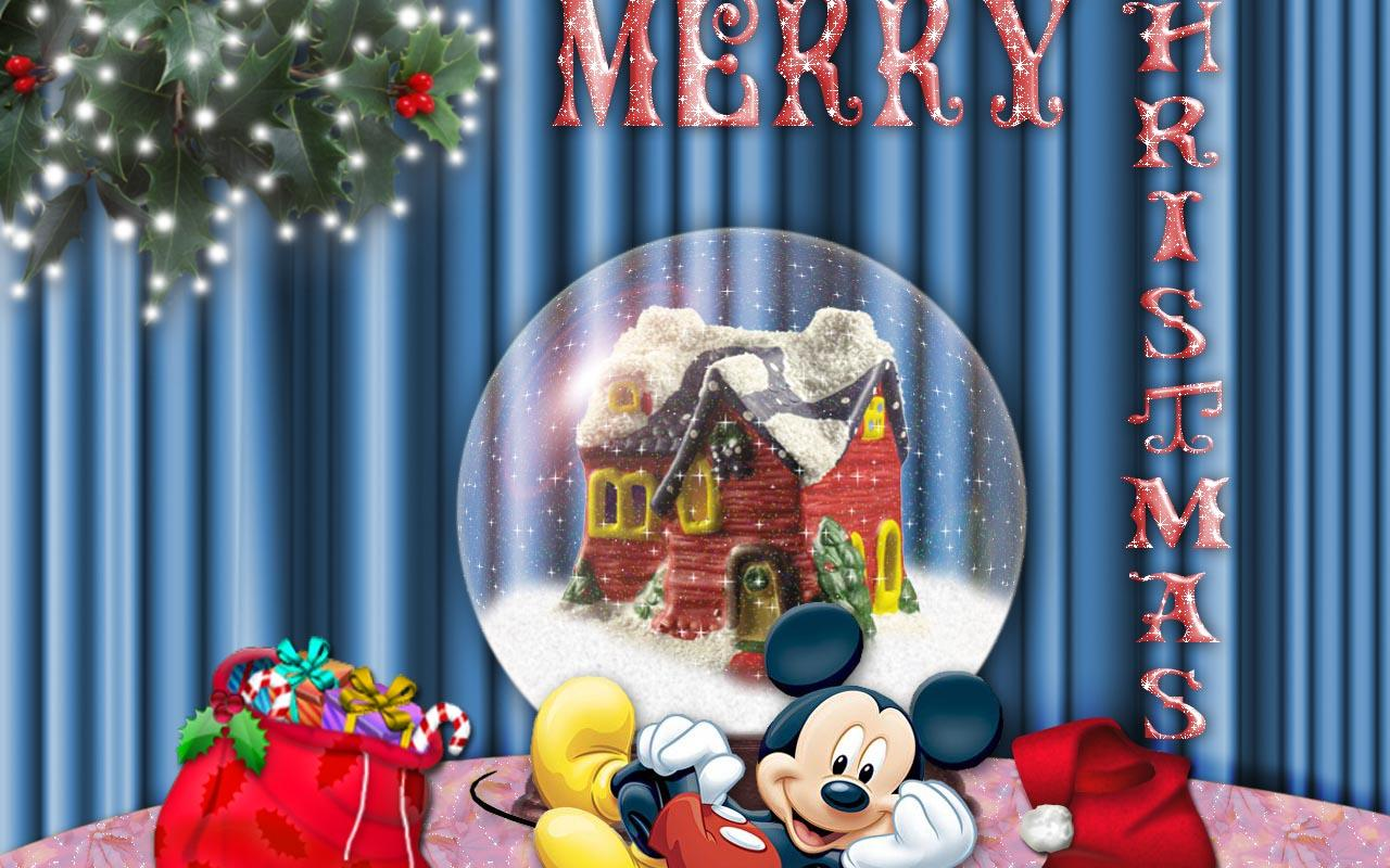 christmas disney wallpaper 5   Disney Christmas Wallpaper 27836187 1280x800