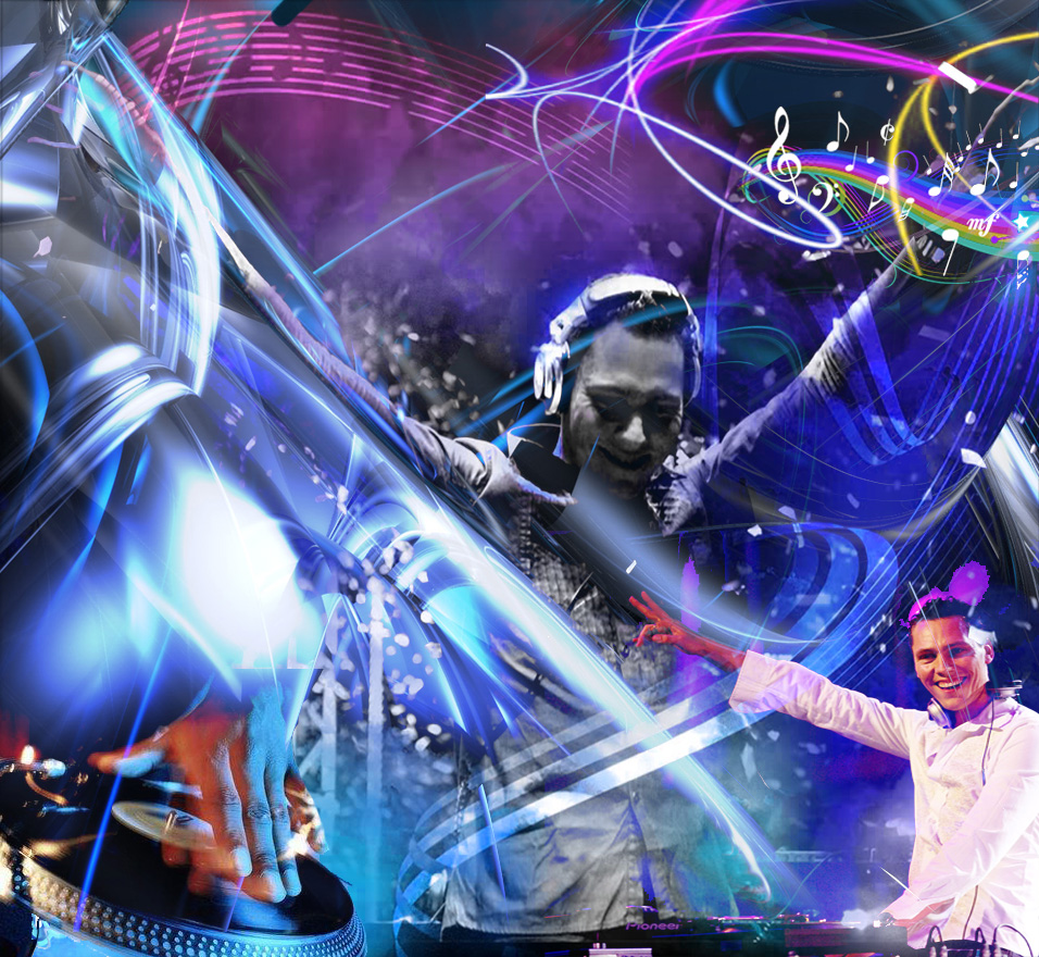 CompuNetsiNet   wallpaper DJ TiestO by GuidO   Wallpapers e Imagenes 956x880