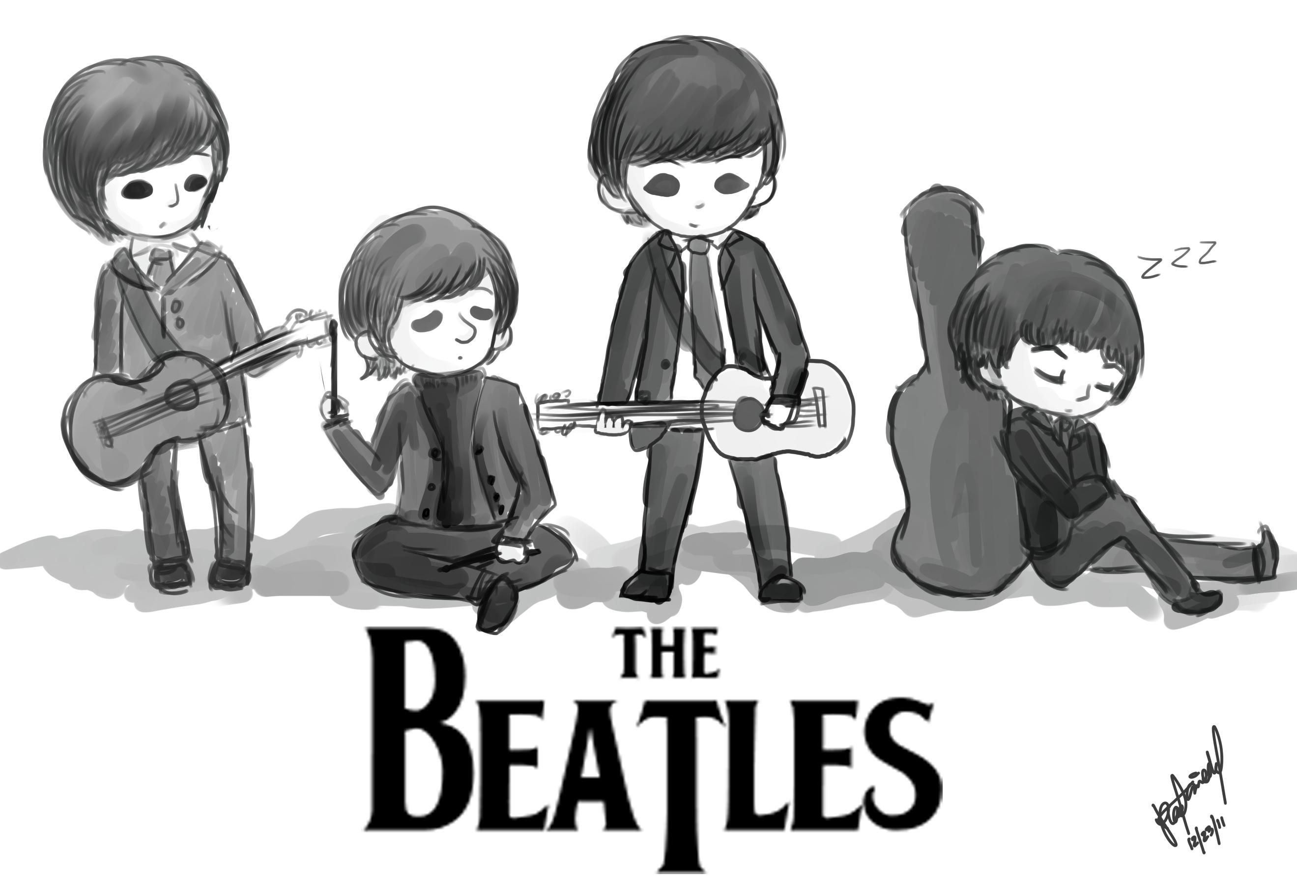 [50+] The Beatles Wallpaper iPhone on WallpaperSafari