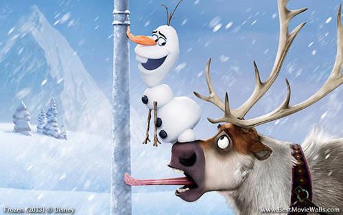 Olaf   Frozen Photo 36155851 500x313