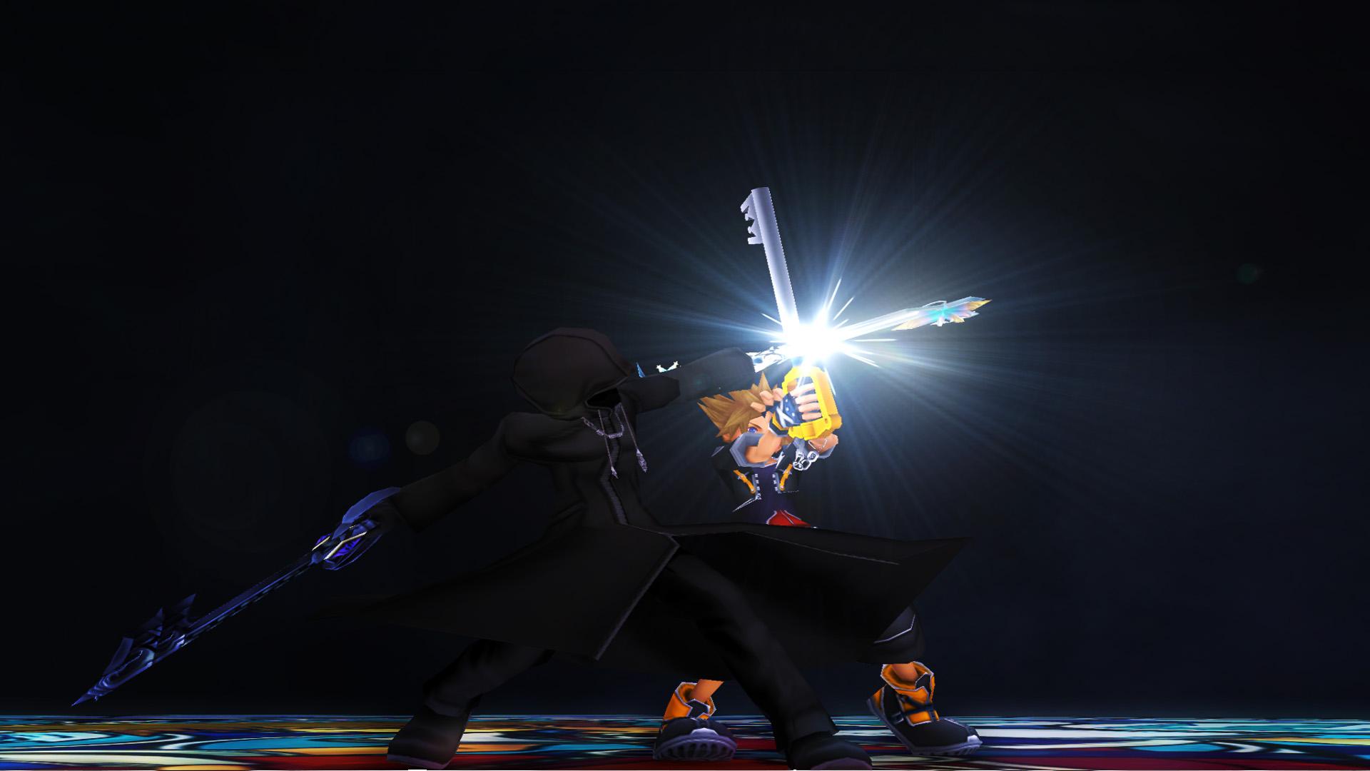 Kingdom Hearts Fan Club Wallpaper Abyss Video Game Kingdom Hearts 1920x1080