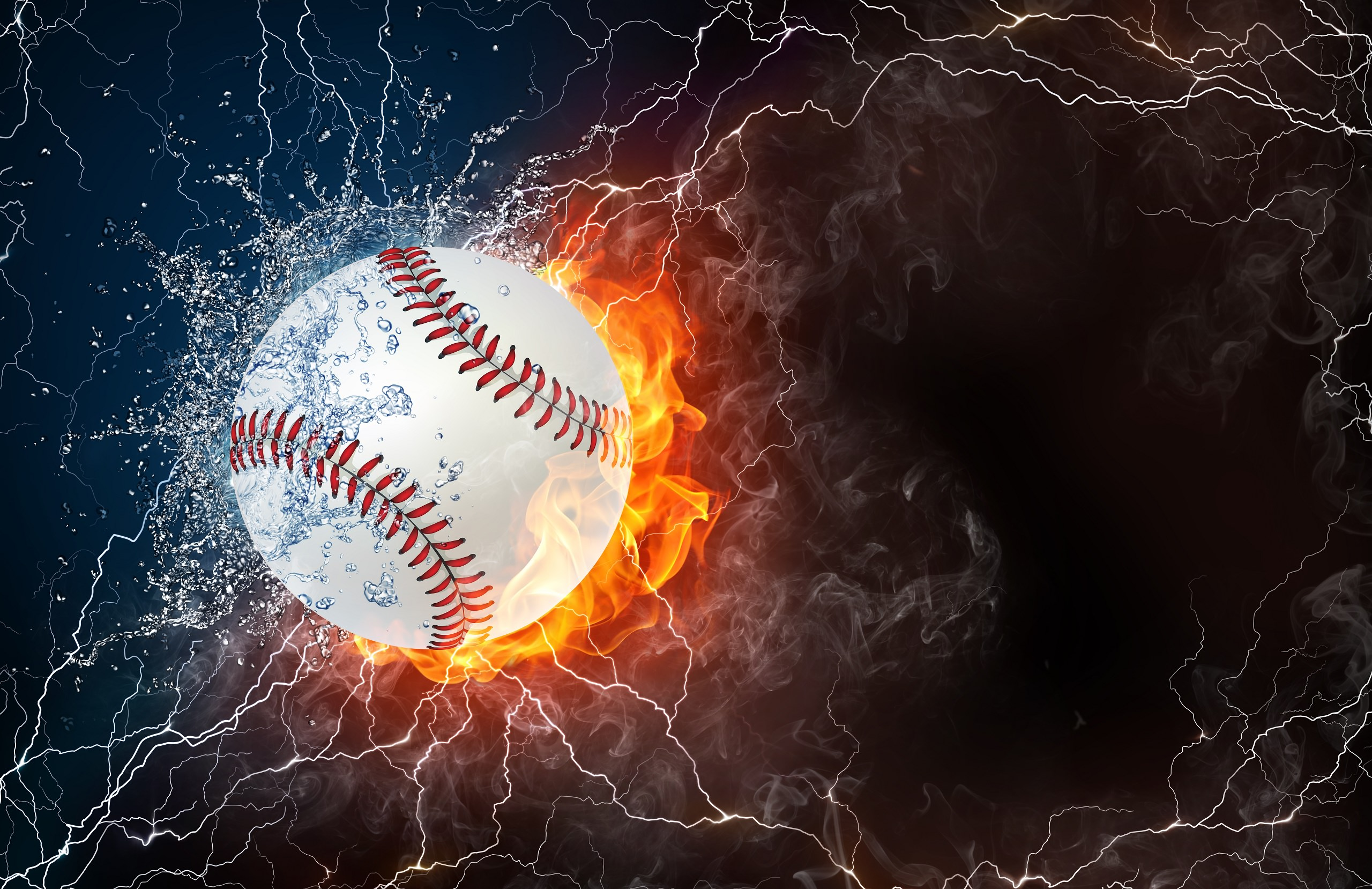 Cool Sport Backgrounds: Cool Baseball Backgrounds