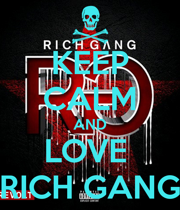 Rich Gang The Tour  Album