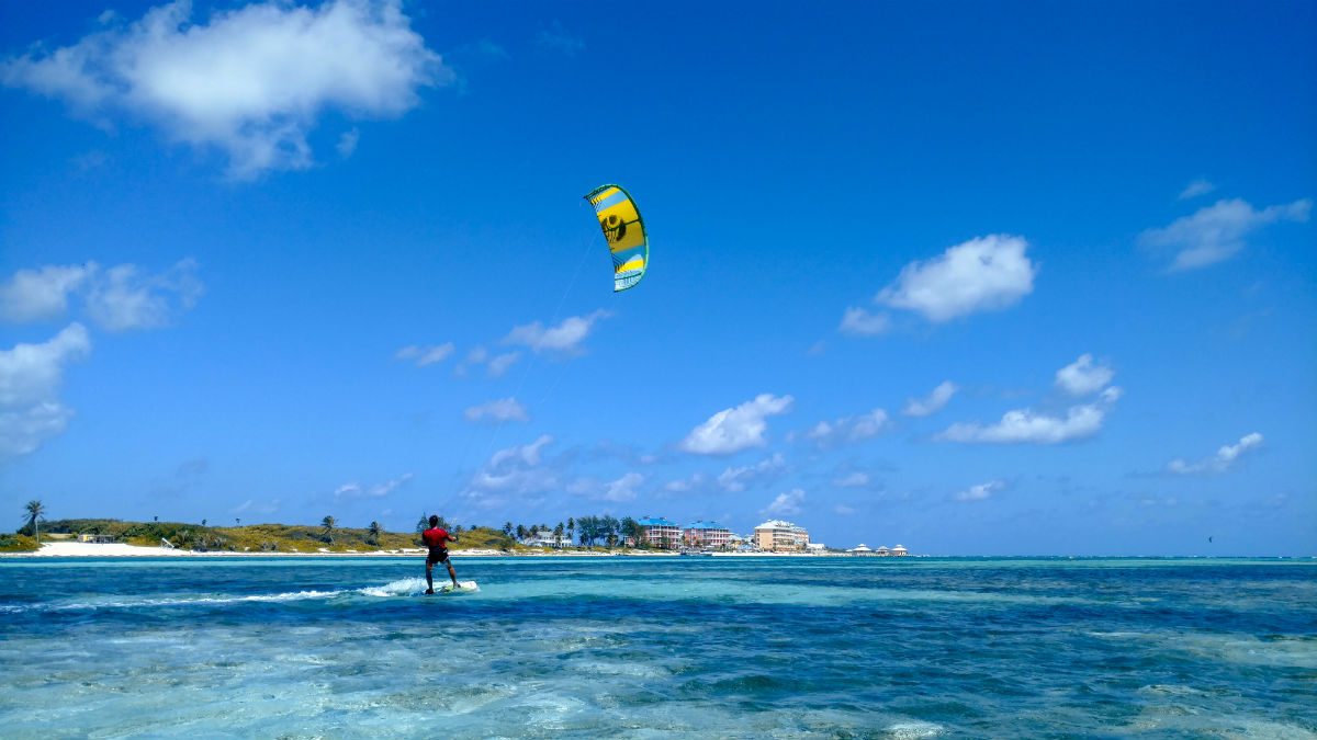kiteboarding background White Sand Water Sports 1200x675