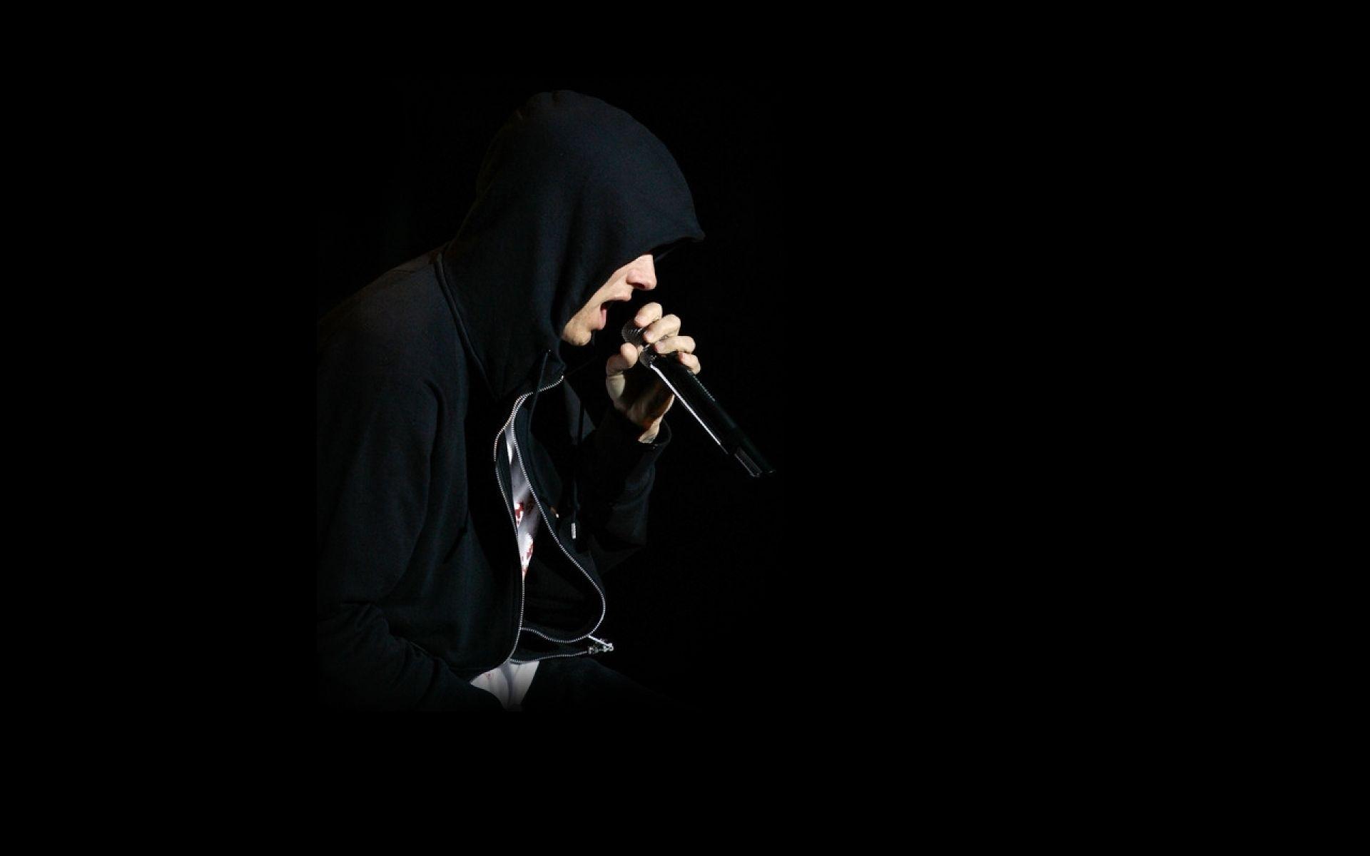 Eminem Wallpaper Hd wallpaper EminemRap god in 2019 Eminem 1920x1200