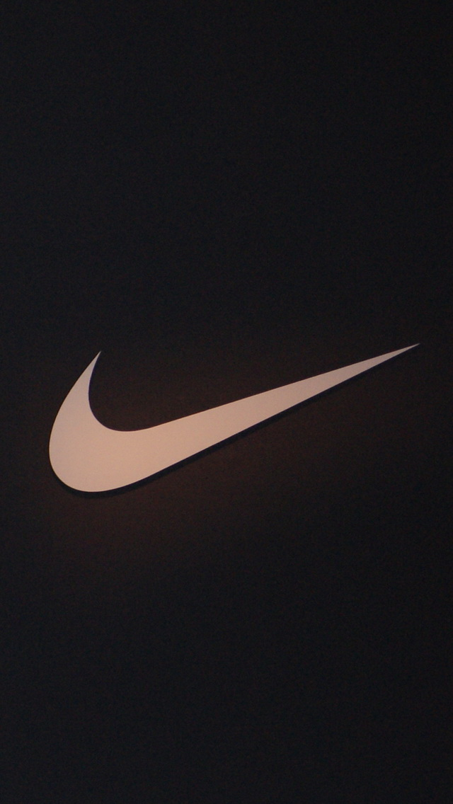 blue red nike just do it logo iphone wallpaper download Car Tuning 640x1136