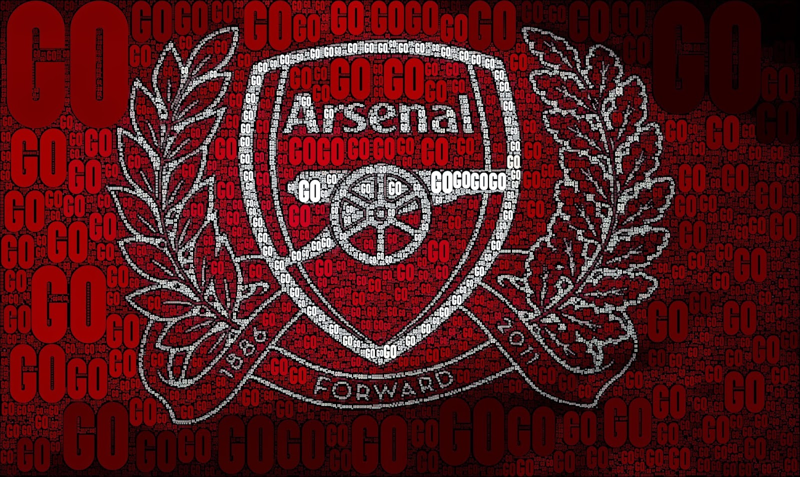 Arsenal Football Club Wallpaper   Football Wallpaper HD 1600x954