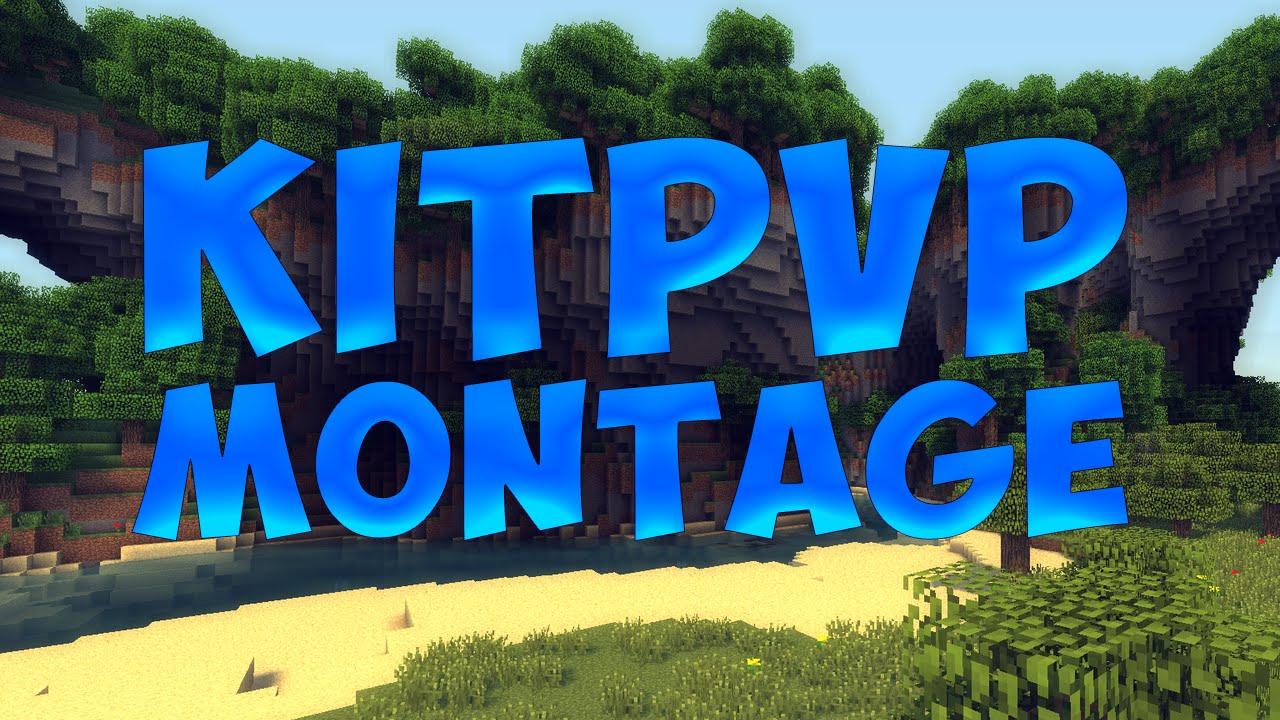 Callahan KitPvP Montage Community Upload 1280x720