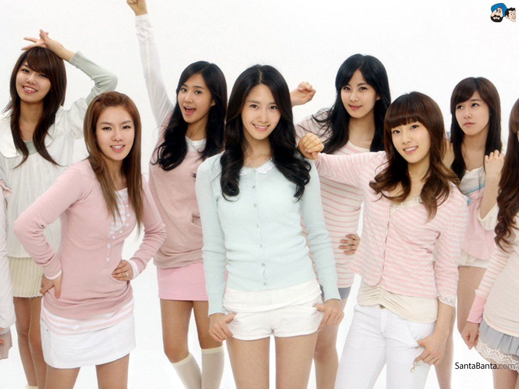 After School Wallpaper 8 1024x768