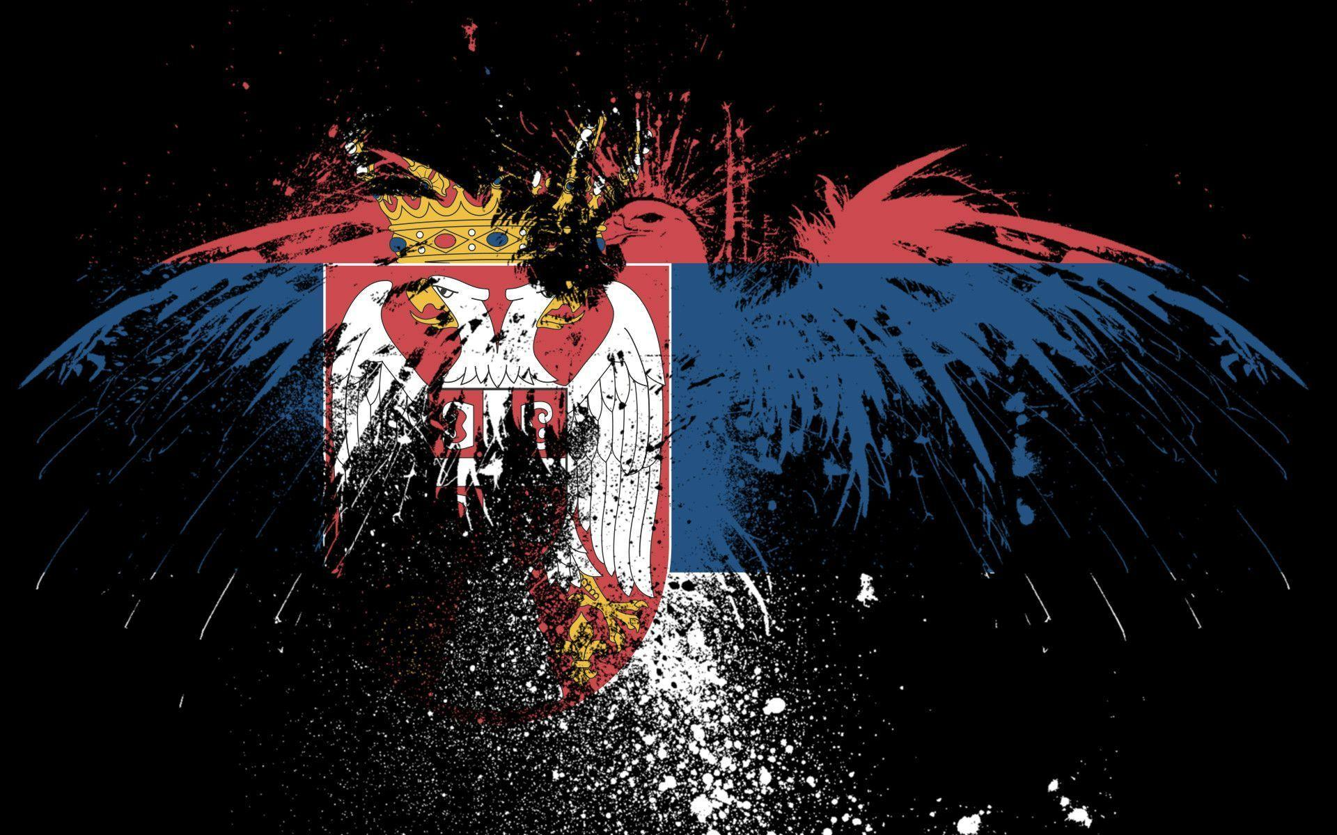 Serbia Wallpapers 1920x1200