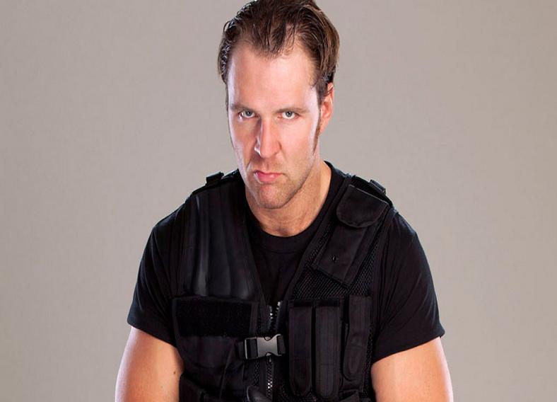 Dean Ambrose Hd Wallpapers WWE HD WALLPAPER FREE DOWNLOAD 788x568