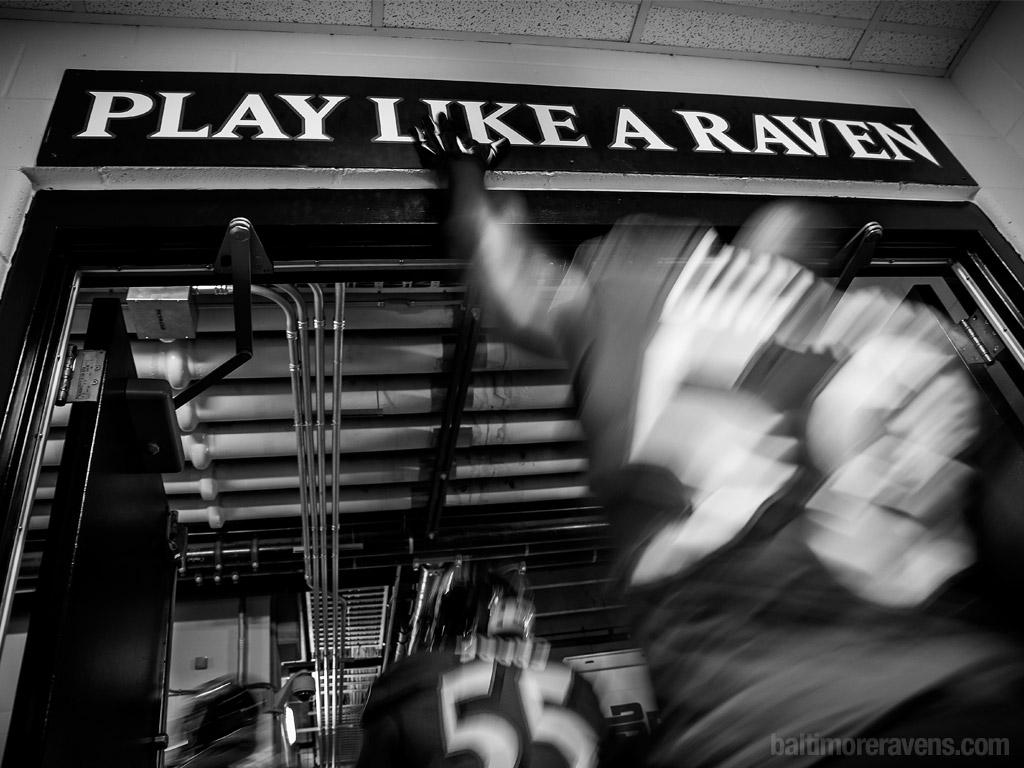 Play Like A Raven 1024x768