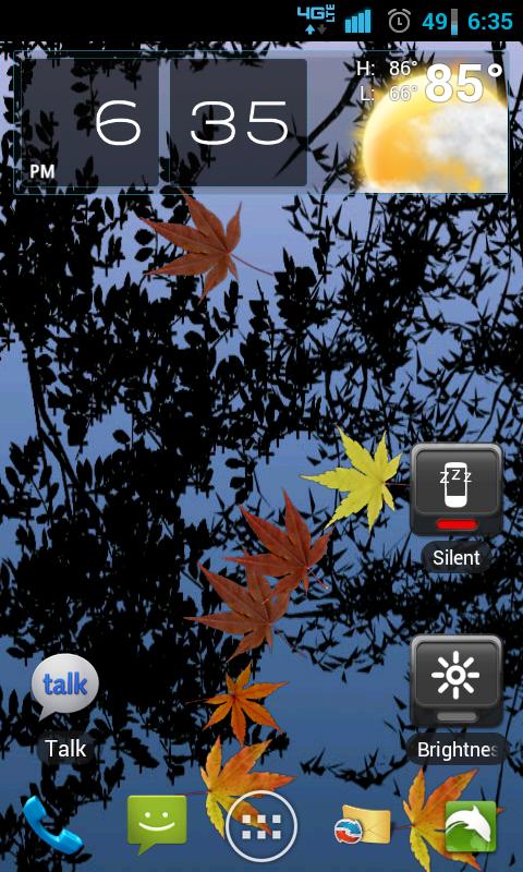 48+ Live Water Wallpaper on WallpaperSafari