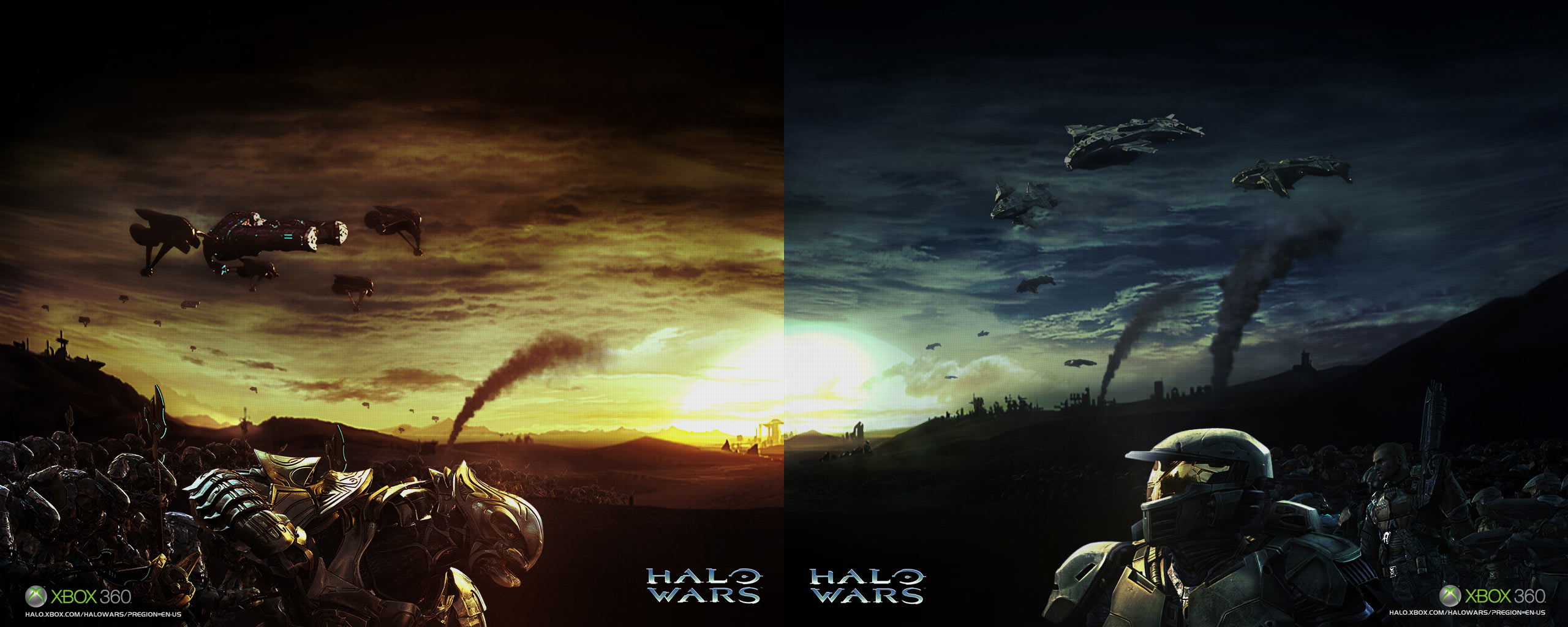 Halo Wars 2 Wallpaper: Halo Wars 2 Wallpaper
