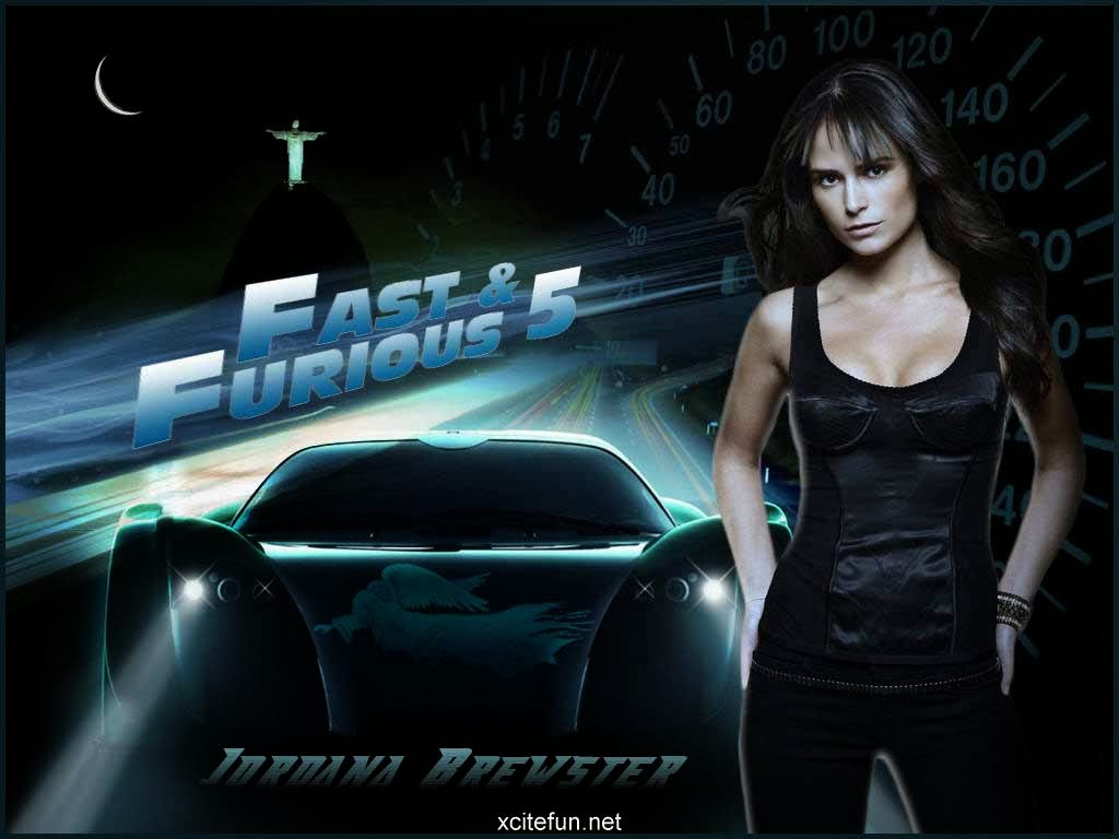 HD Wallpapers Fast Five Wallpapers 1024x768