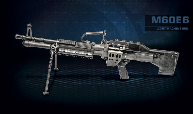 M60 Machine Gun Wallpaper The next in us ordnance m60 758x451