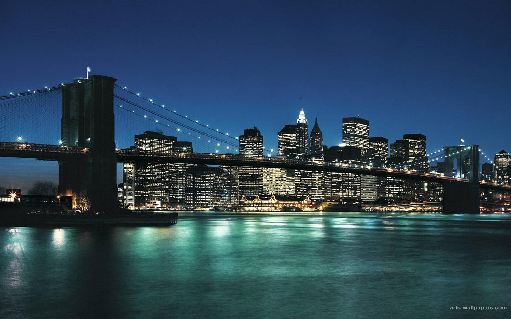 New York 1680x1050