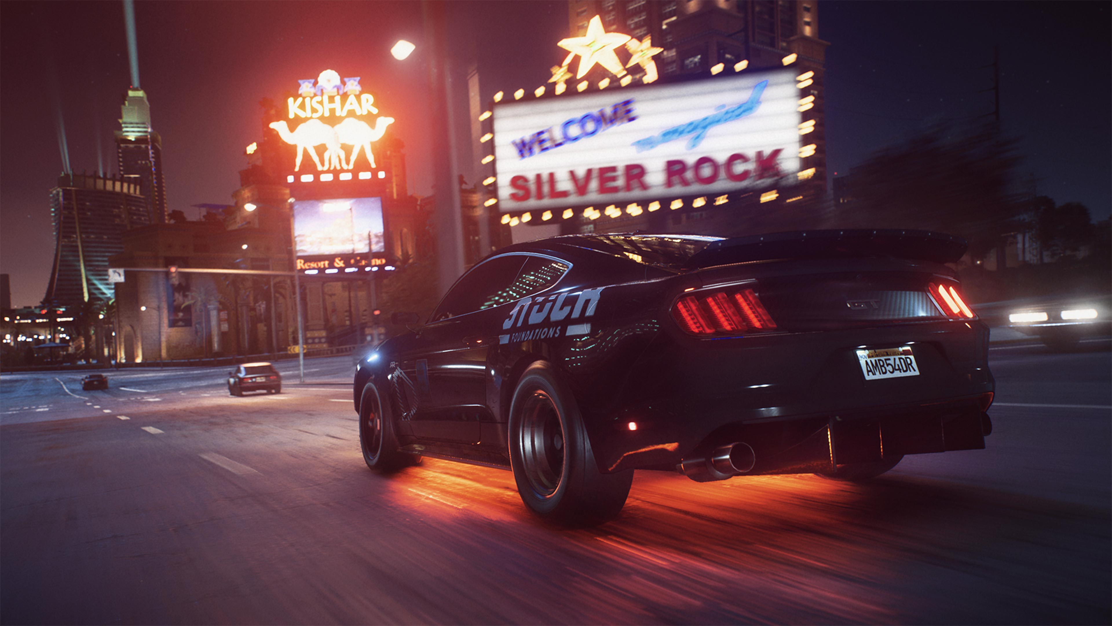 Free Download Need For Speed Payback Underglow 4k 3018 Wallpapers