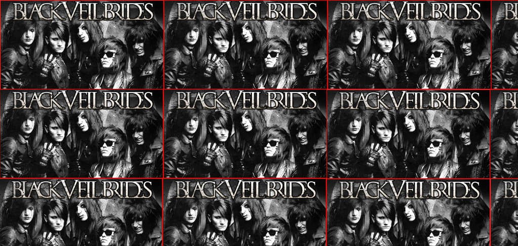 Black Veil Brides Wallpaper 2 by avrilpunkchick 1024x487