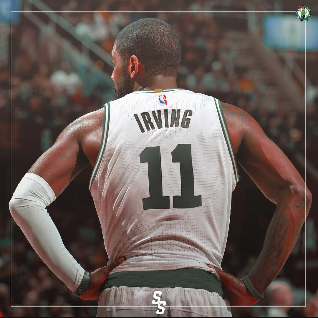 Kyrie Irving Wallpaper: Kyrie Irving Boston Wallpapers
