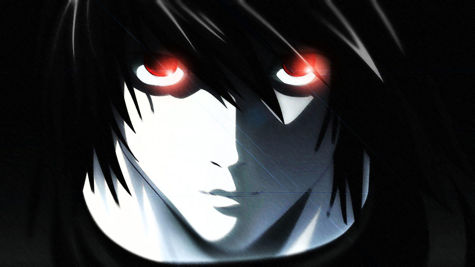 Death Note Wallpapers 1920x1080