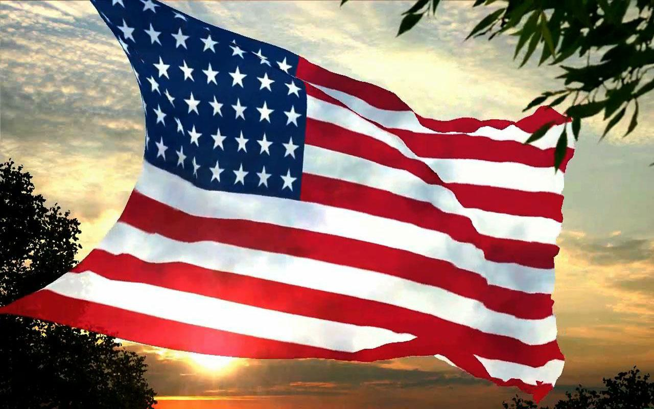 USA Flag live wallpaper   Android Apps on Google Play 1280x800
