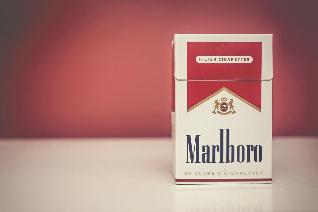 American Spirit cigarettes buy Kentucky
