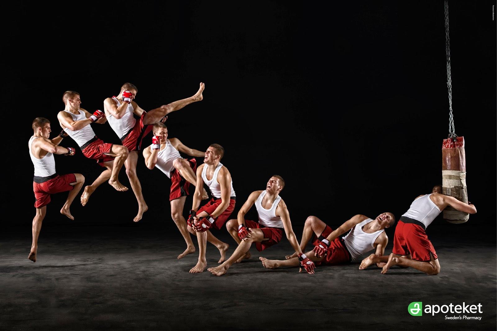 74] Kickboxing Wallpaper on WallpaperSafari 1600x1067