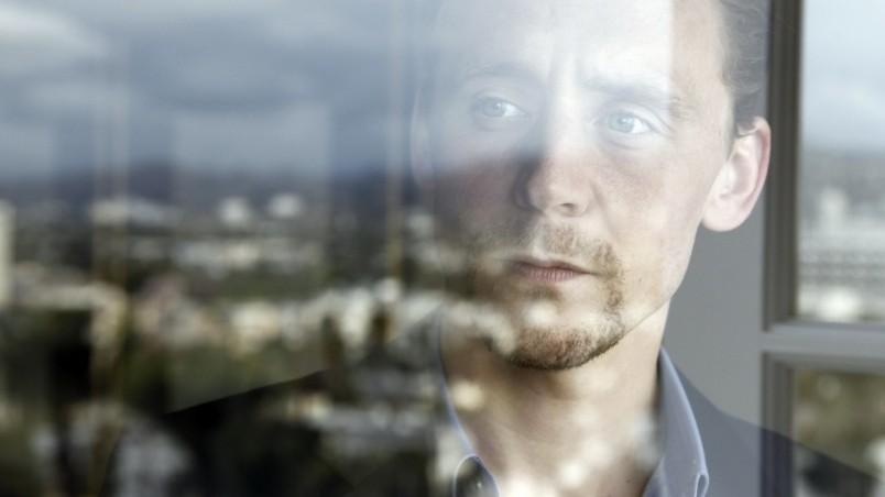 Tom Hiddleston HD Wallpaper   WallpaperFX 804x452