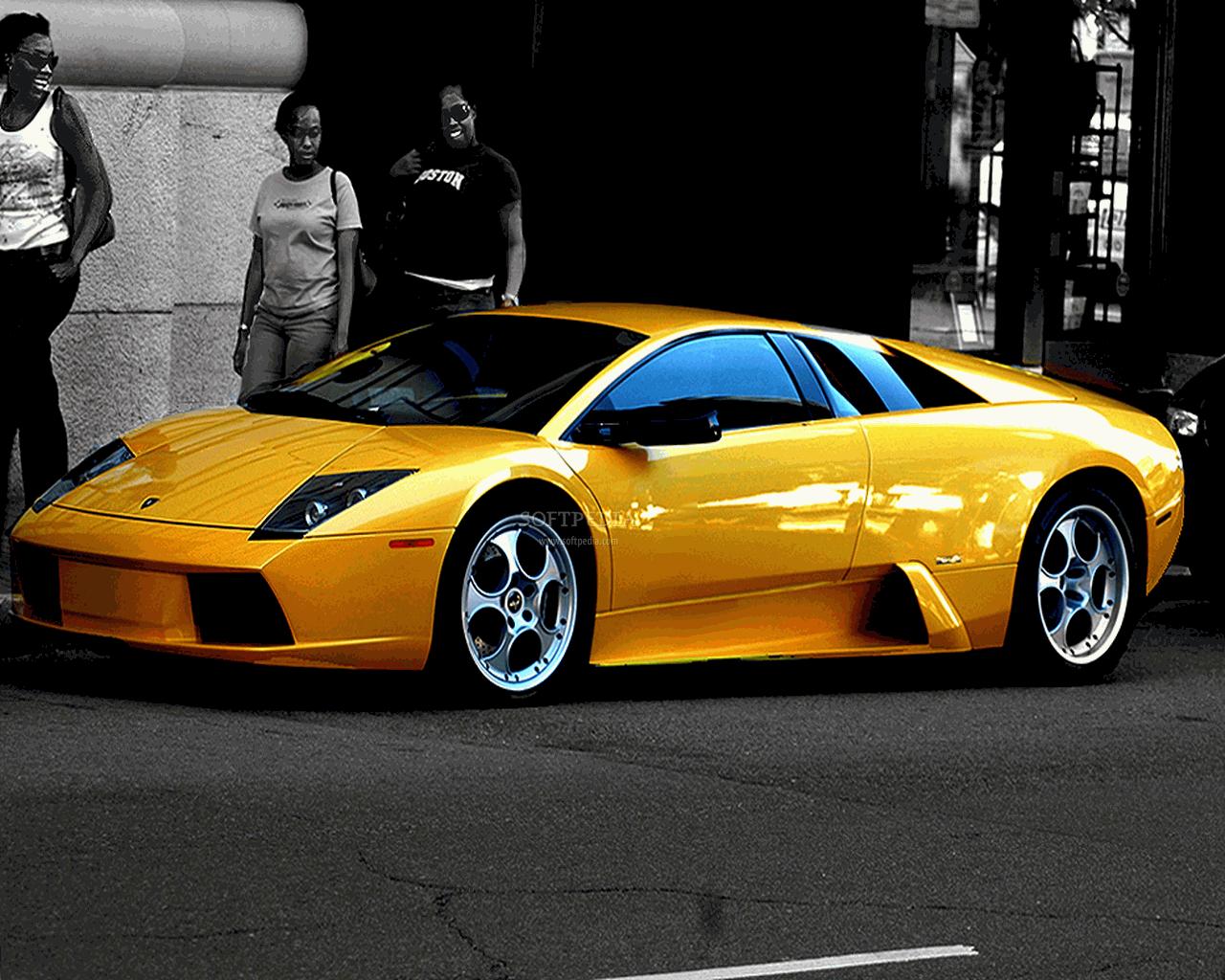 Lamborghini Wallpapers Lamborghini Screensaver Wallpaper 1280x1024