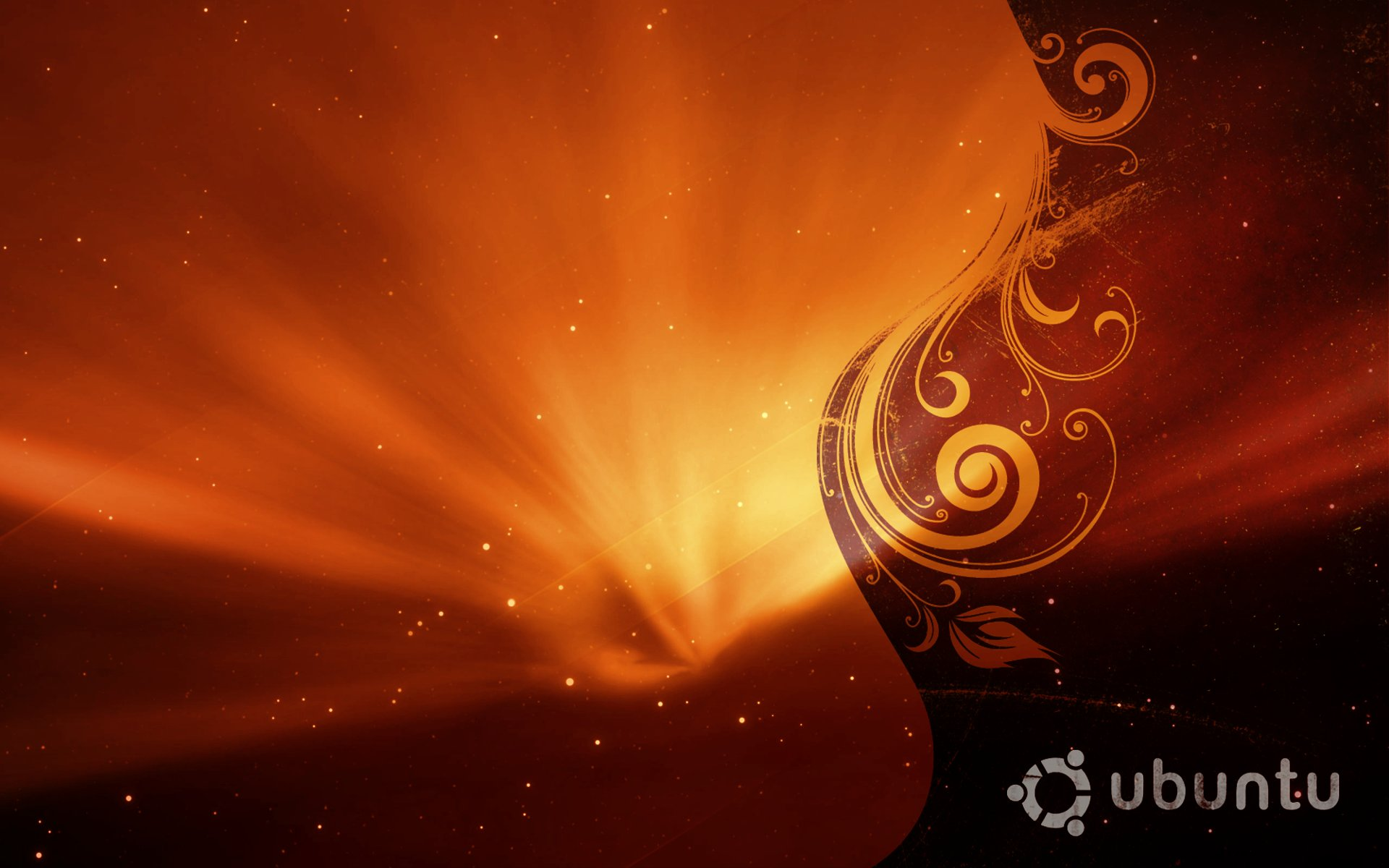 wallpaper ubuntu collection designs incredible design featured 1920x1200