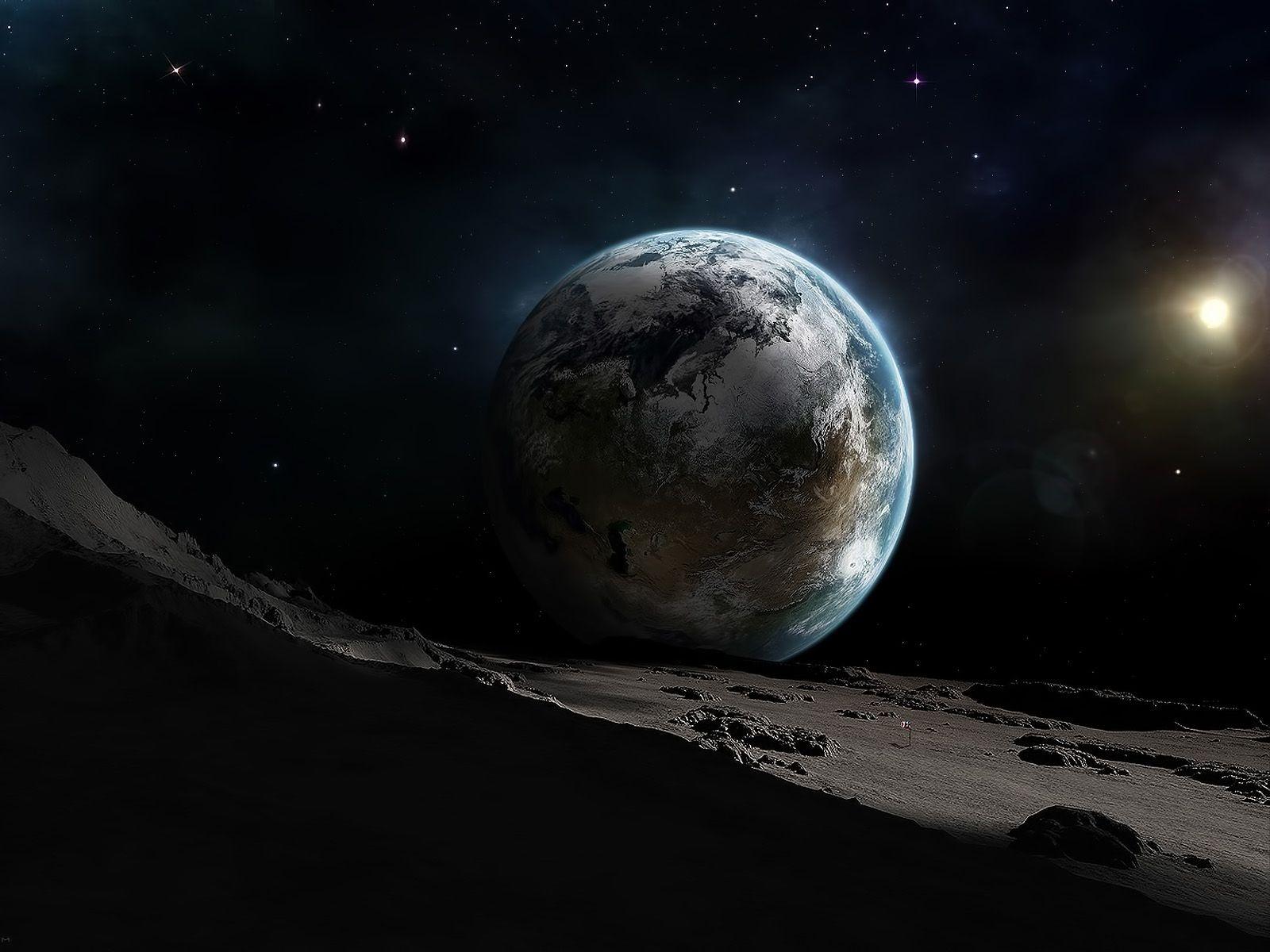 NASA Desktop   Pics about space 1600x1200