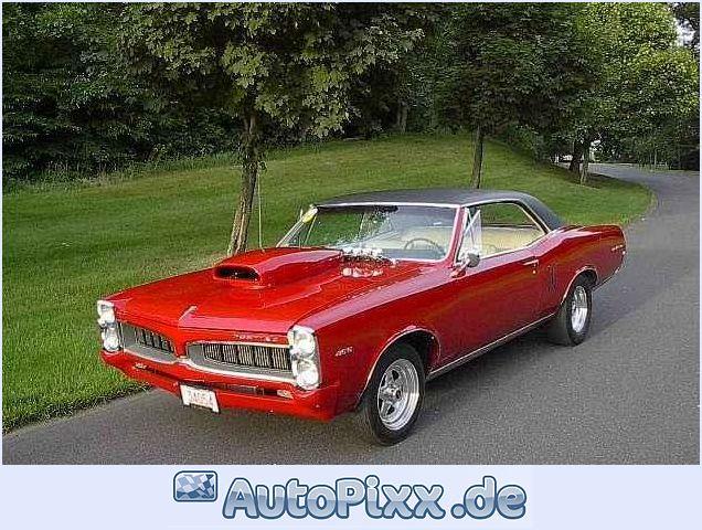 67 Pontiac GTO 636x480
