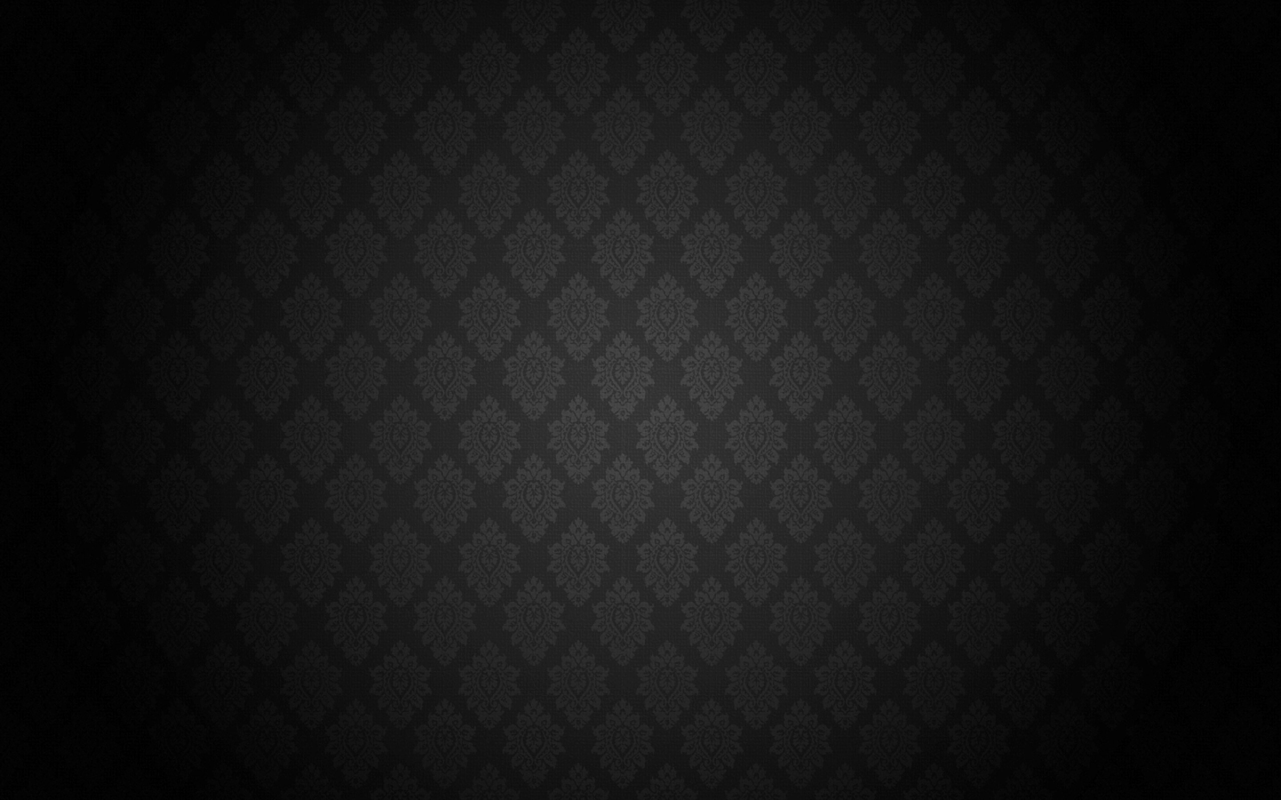 Black and White Pattern Background wallpaper Black and White Pattern 2560x1600