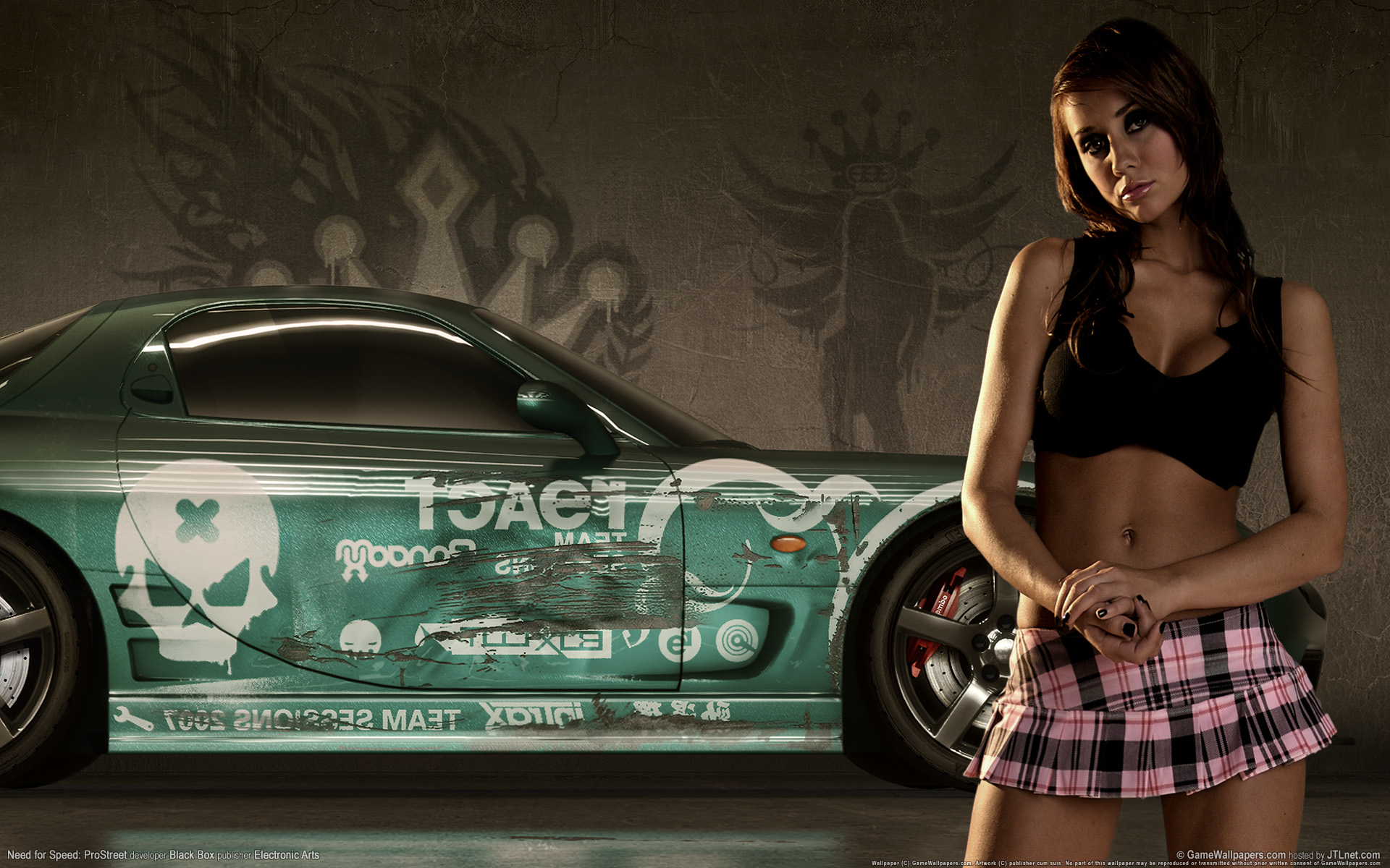 Need For Speed wallpaper   332165 1920x1200
