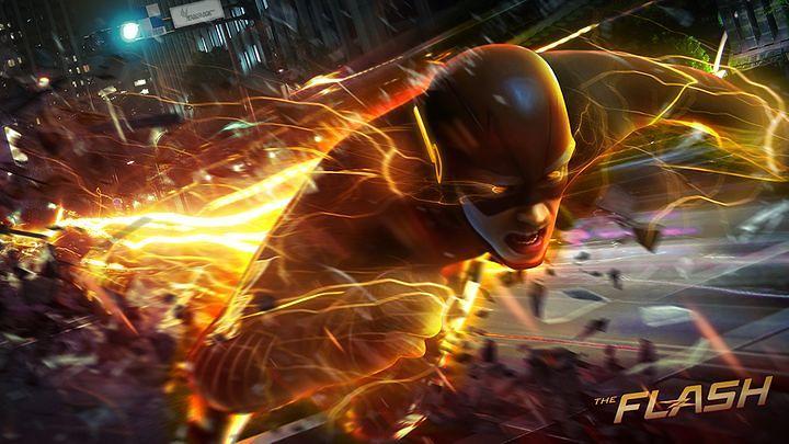 Comic Con 2015 The Flash Season 2   Zoom Is Coming   moviepilotcom 720x405
