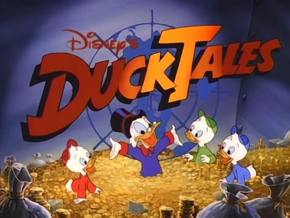 DuckTales Disney Wiki FANDOM powered by Wikia 960x720