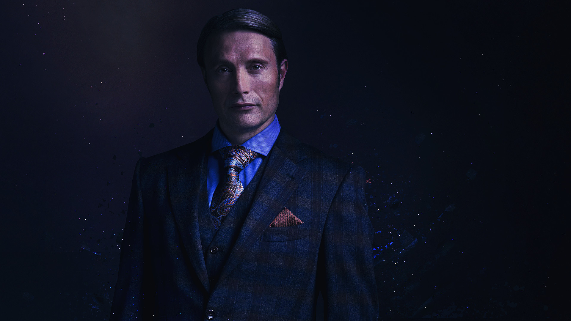Mads Mikkelsen Hannibal Wallpaper 71 images 1920x1080