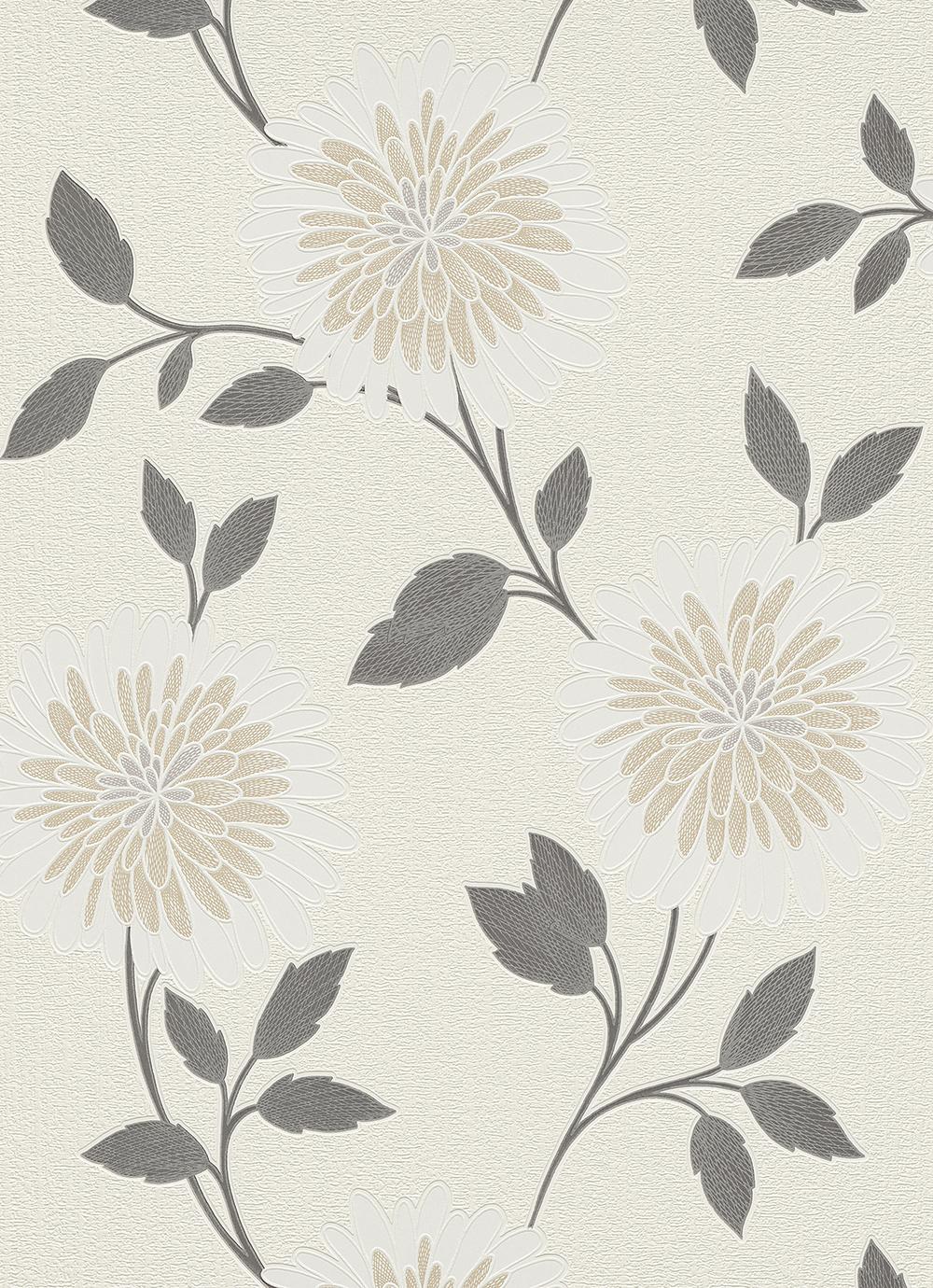 Erismann Chloe Blown Vinyl Wallpaper   9696 26   Cut Price Wallpaper 1000x1380