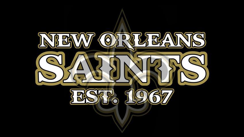 New Orleans Saints 5mpx com New Orleans Saints HD wallpaper 5mpx 850x477