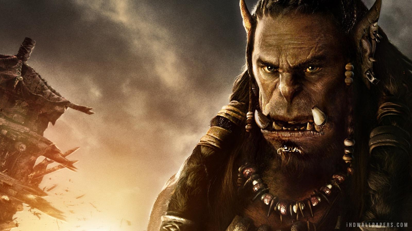 Free Download Warcraft 2016 Movie Hd Wallpaper Ihd