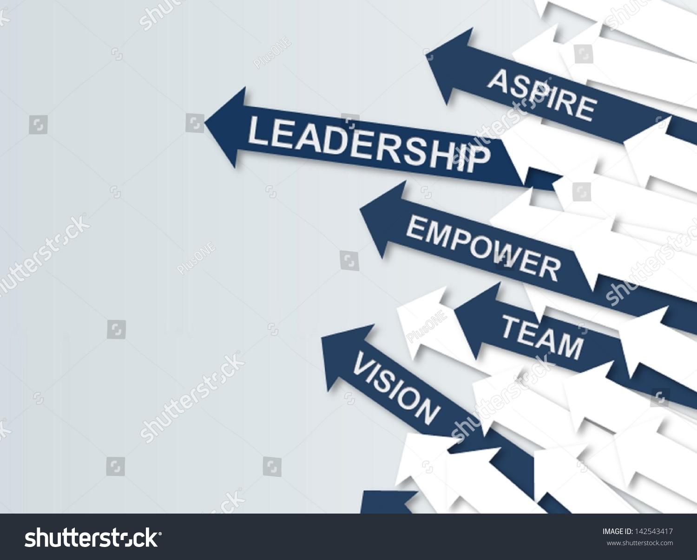 Leadership Modern Business Wallpaper Stock Photo 142543417 1500x1206