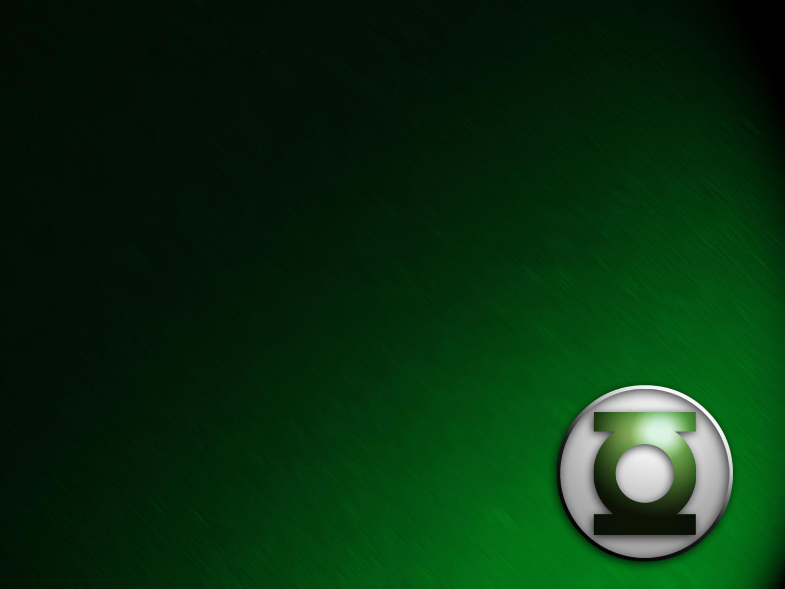 Green Lantern Wallpaper   Cartoon Wallpapers 1600x1200