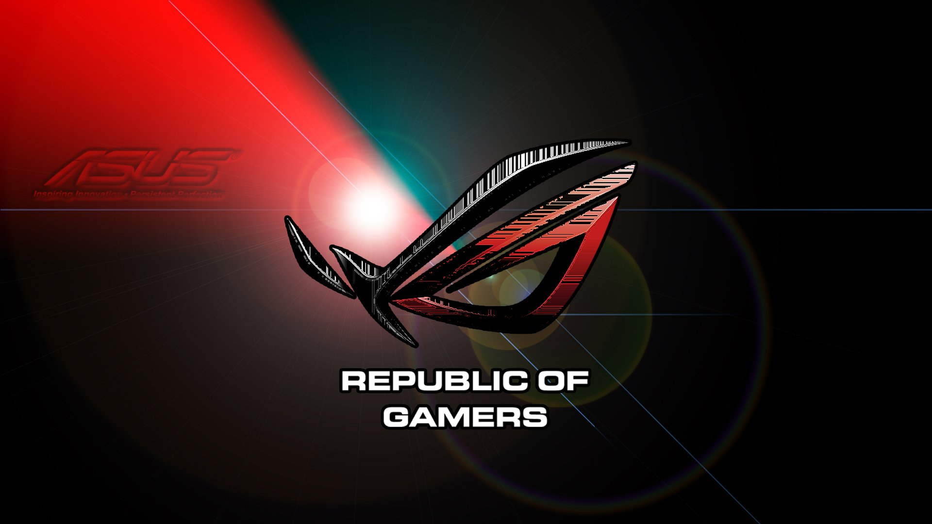 Download Asus Rog Par Sduval Wallpaper Full HD Wallpapers 1920x1080
