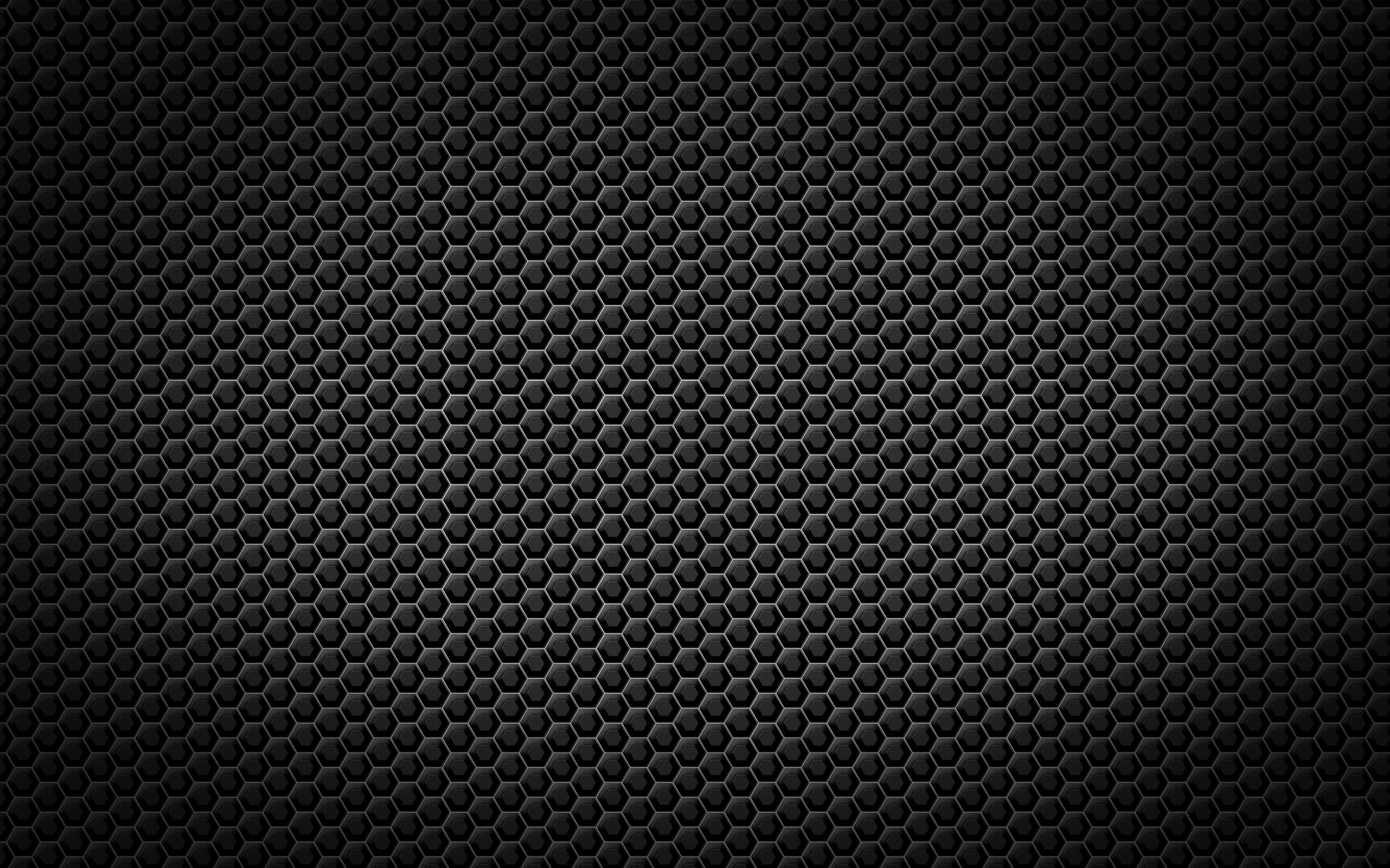 Black Pattern Backgrounds 2560x1600
