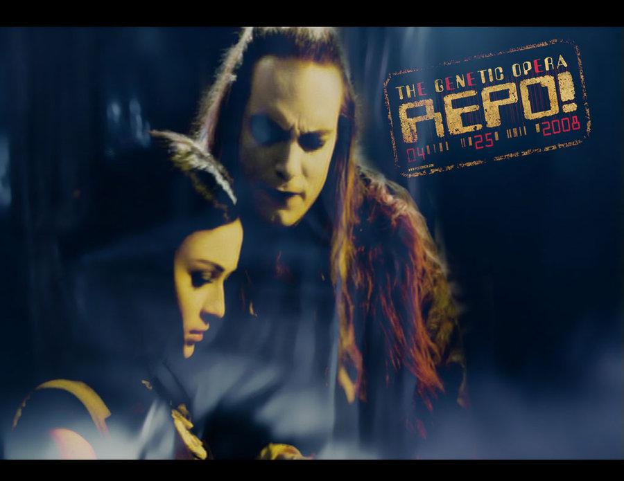 Repo The Genetic Opera Repo the genetic opera 900x695