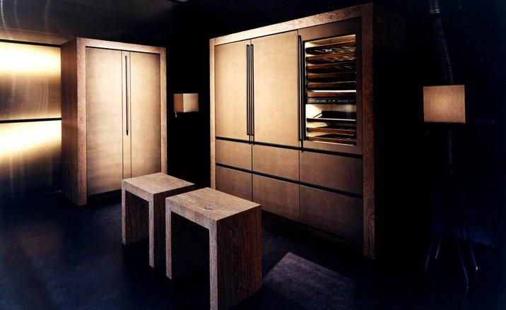 Armani Casa Design Wallpaper Magazine 716x439