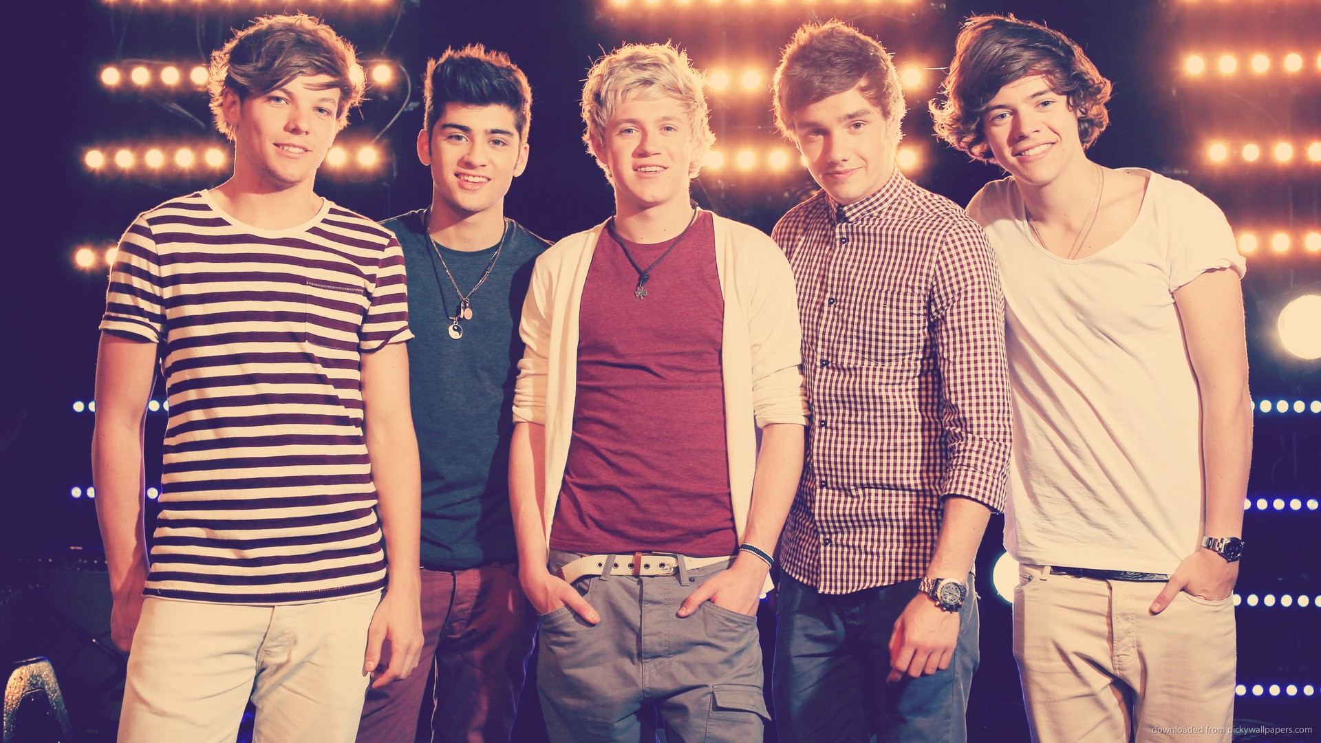 One Direction HD   Wallpaper High Definition High Quality 1920x1080